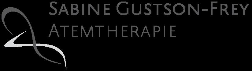 Sabine Gustson-Frey – Atemtherapie
